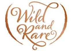 Wild and Rare logo
